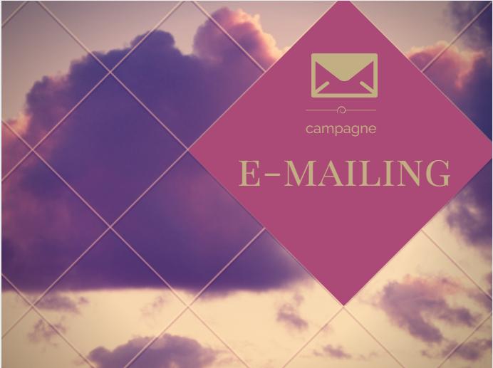 Les secrets de la mise en place d'une campagne e-mailing