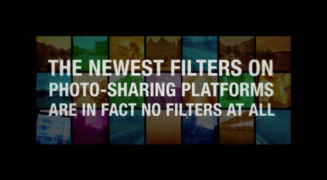 Action Digital Marketing – No Filter Just Ray Ban