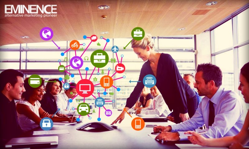le marketing de contenu pour les professionnels