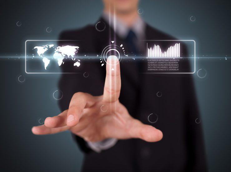 Le Marketing Digital Financier : Vos Clients Sont De l'Autre Côté de L'Ecran