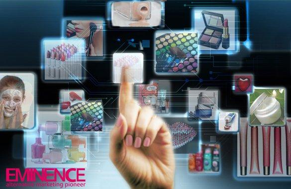 Les E-acheteuses De Produits Cosmétiques : Un Phénomène En Pleine Expansion