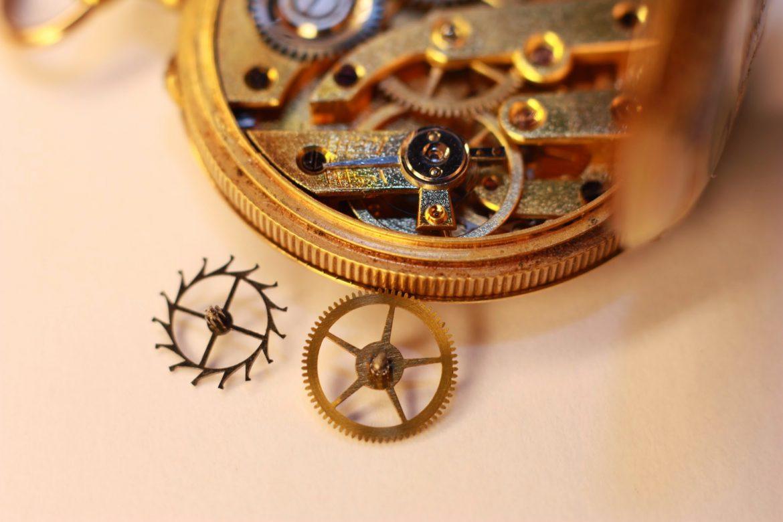 6 raisons de développer une app pour une marque horlogère !