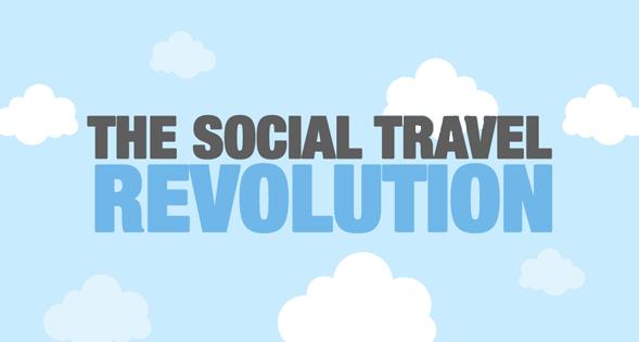 Les réseaux sociaux : Un indispensable pour les agences de voyage !