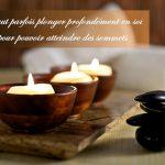 Rédaction de contenu pour un blog-spa et bien-être