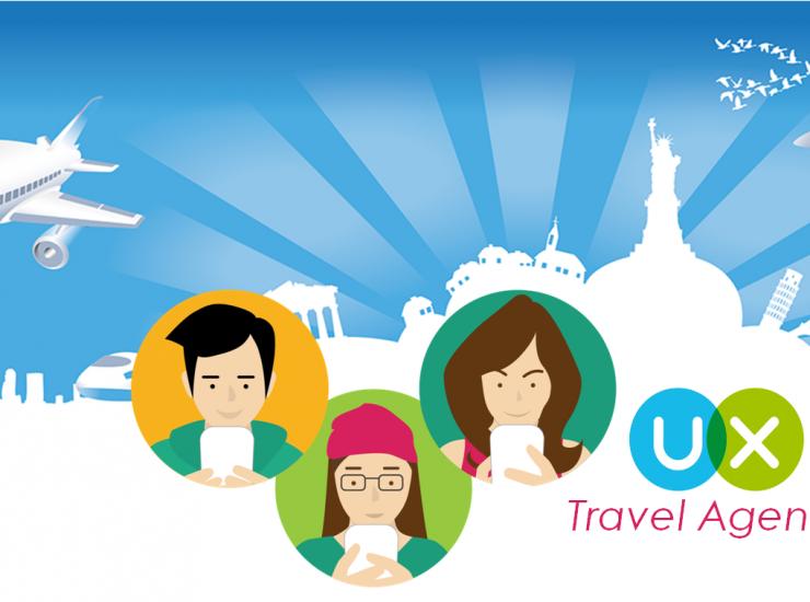 L'expérience client au cœur de la stratégie des agences de voyage !