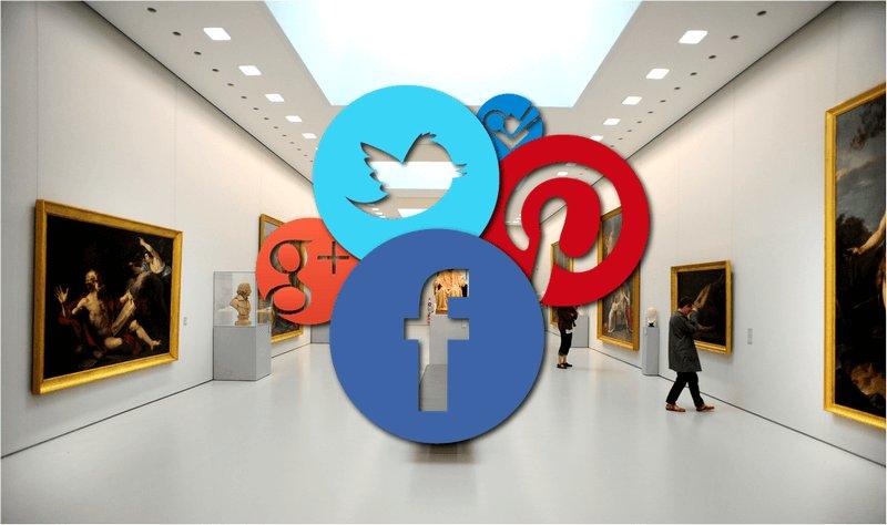 Les réseaux sociaux : atout incontournable des institutions culturelles !