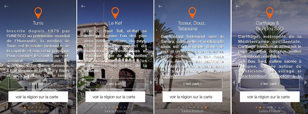 App - tunisie passion