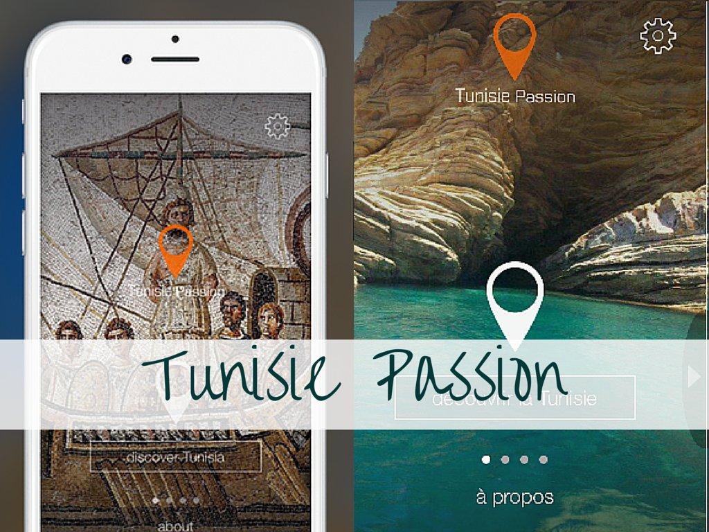 «Tunisie Passion» – Quand le tourisme Tunisien se digitalise