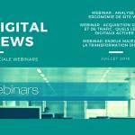 Digitalnews - spécial webinar
