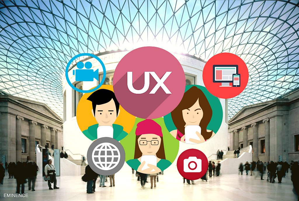Comment les institutions culturelles peuvent-elles améliorer leur UX ?
