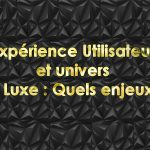 UX & luxe