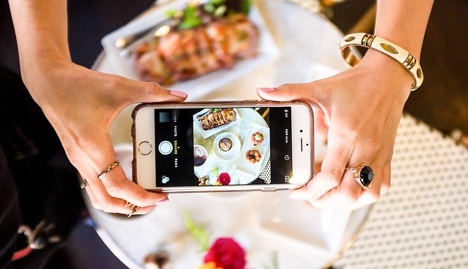 L'expérience client en ligne au cœur de la stratégie des restaurants