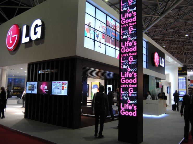 Etude de cas LG Tunisie