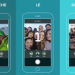 Tricy Le nouveau concurrent de Snapchat