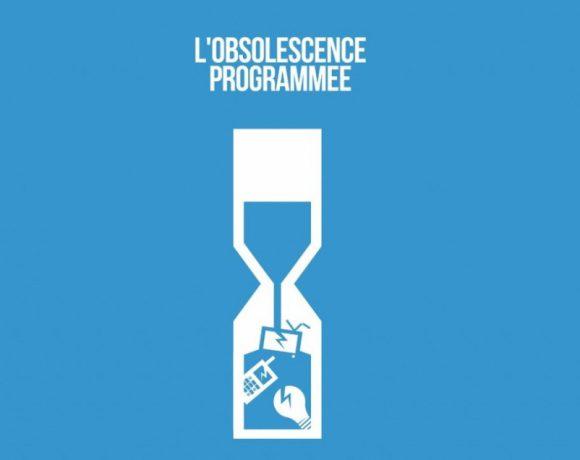 L'omniprésence de l'obsolescence programmée