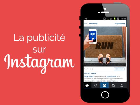 Instagram : Les astuces pour une pub réussie !