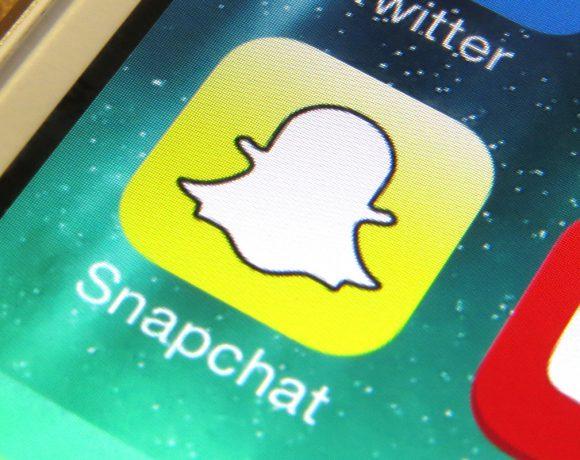 Snapchat : un phénomène en plein accroissement