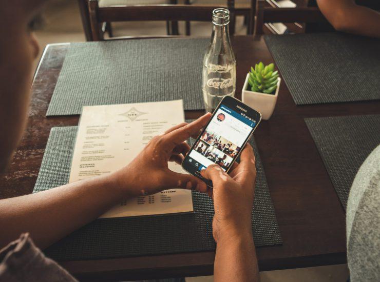 Vos premiers pas sur Instagram pour votre entreprise