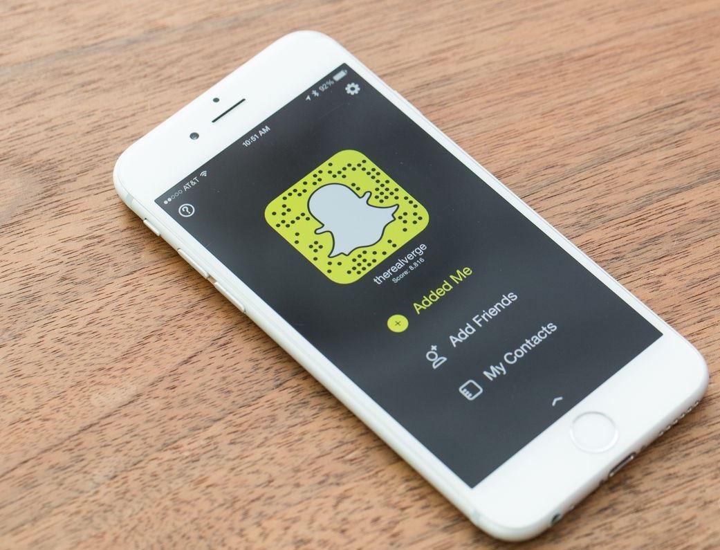 Snapchat : De nouvelles mises à jour à découvrir