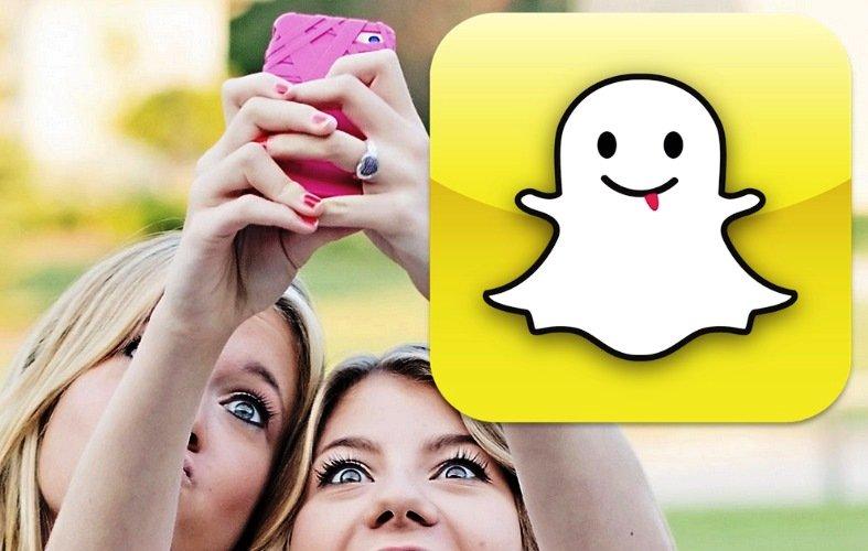 Snapchat : Le réseau social numéro 1 chez les adolescents