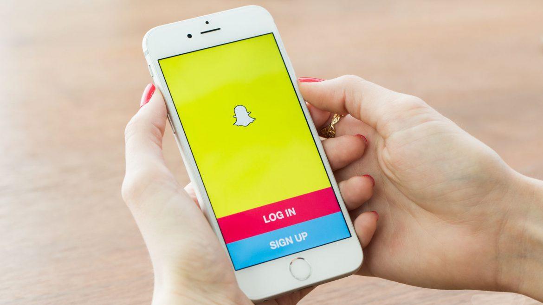 Comment les marques utilisent-elles Snapchat ?