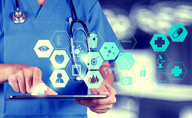 Le secteur de la santé et les applications mobiles : un mariage fructueux ?