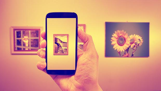 Mutation numérique oblige : le digital se fraie une place dans les musées