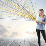Comment les réseaux sociaux changent la publicité sur mobile