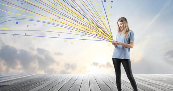 Comment les réseaux sociaux changent la publicité sur mobile ?