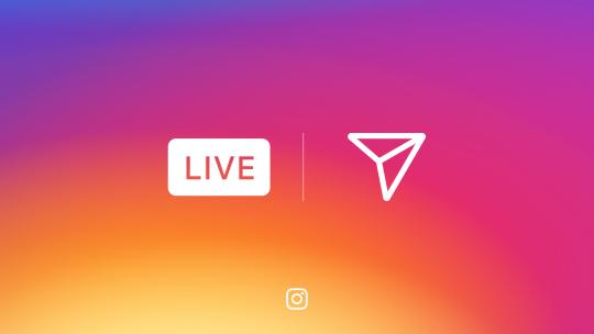 2 nouveautés débarquent sur Instagram
