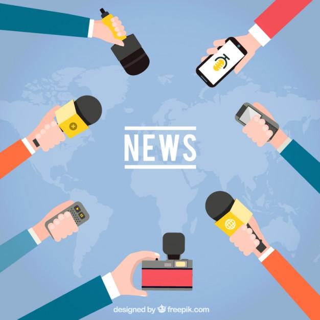 A la découverte des news de la semaine
