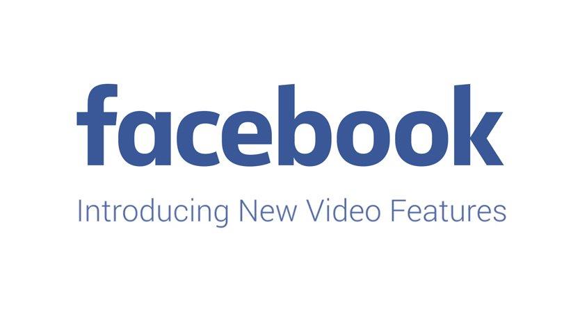 Facebook annonce 4 nouveautés