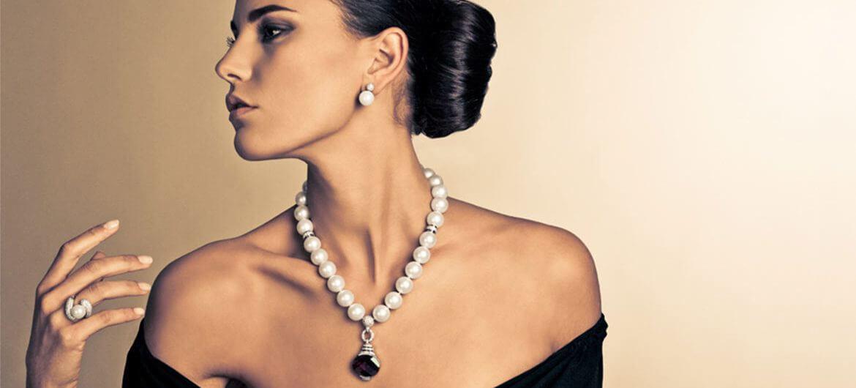 Mode et bijoux